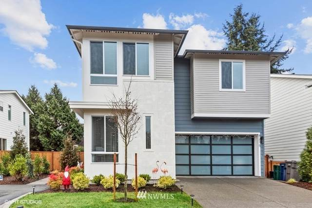 8215 NE 126th Drive, Kirkland, WA 98034 (#1738286) :: The Shiflett Group
