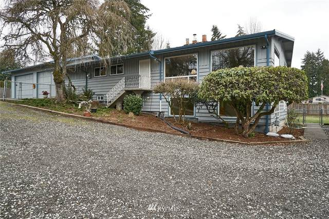 30224 37th Avenue S, Auburn, WA 98001 (MLS #1738292) :: Brantley Christianson Real Estate