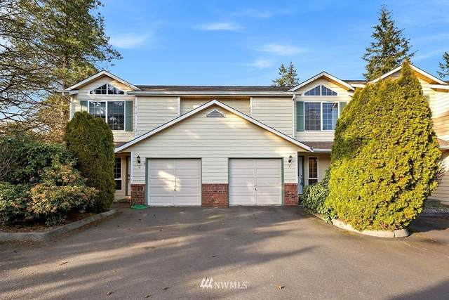 4309 84th Street NE B, Marysville, WA 98270 (#1738293) :: Alchemy Real Estate