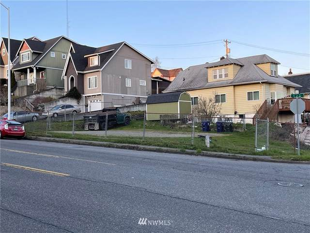 919 S 27th Street, Tacoma, WA 98409 (#1738313) :: Commencement Bay Brokers