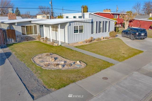 1211 S Evergreen Drive, Moses Lake, WA 98837 (#1738318) :: Better Properties Real Estate