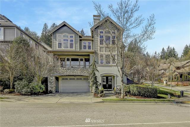 871 Lingering Pine Drive NW, Issaquah, WA 98027 (#1738319) :: Urban Seattle Broker
