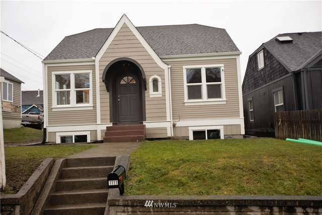 1111 Cogean Avenue, Bremerton, WA 98337 (#1738356) :: The Royston Team