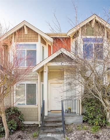 4401 S 12th Street C, Tacoma, WA 98405 (#1738367) :: Alchemy Real Estate