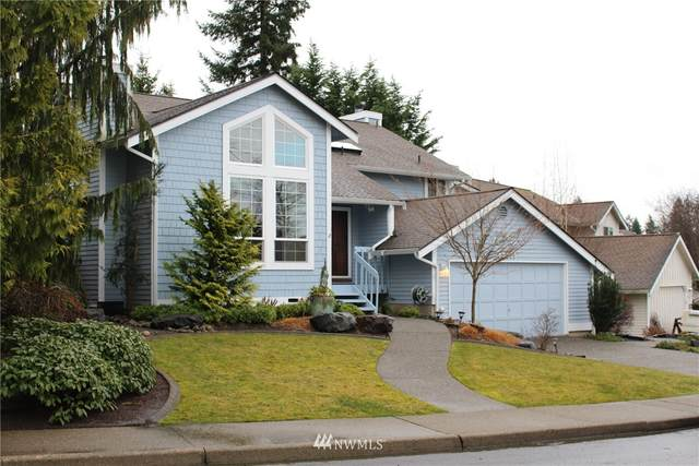 12911 SE 228th Place, Kent, WA 98031 (#1738370) :: NW Homeseekers