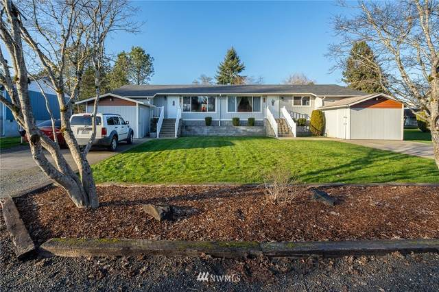 3005 Southgate Drive, Centralia, WA 98531 (MLS #1738377) :: Brantley Christianson Real Estate