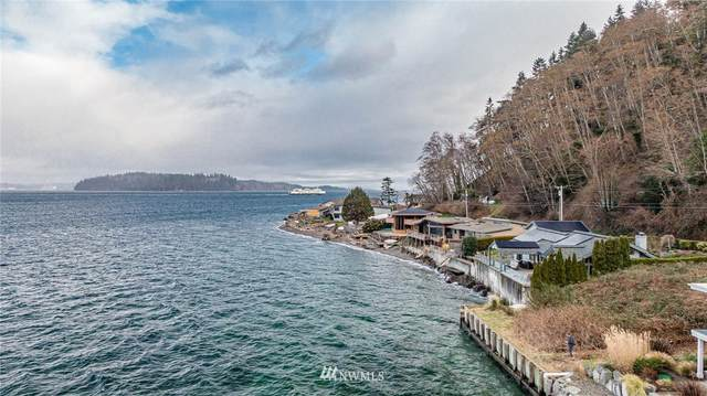11001 Patten Lane SW, Vashon, WA 98070 (#1738394) :: Becky Barrick & Associates, Keller Williams Realty