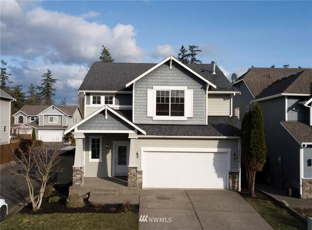 30920 133rd Avenue SE, Auburn, WA 98092 (#1738398) :: Engel & Völkers Federal Way
