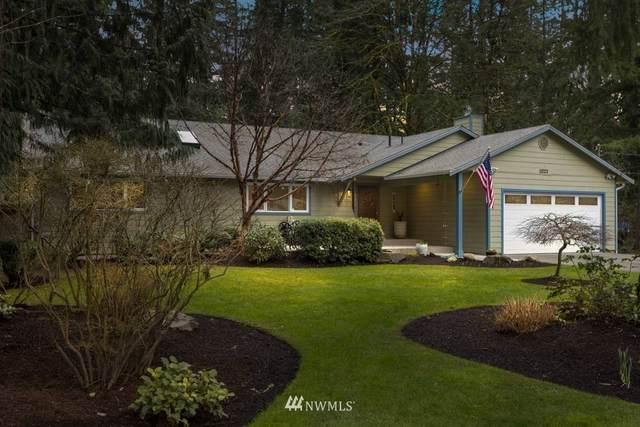 11222 320th Avenue NE, Carnation, WA 98014 (#1738408) :: M4 Real Estate Group