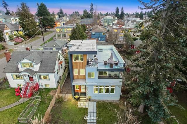 6008 44th Avenue SW, Seattle, WA 98136 (#1738412) :: Better Homes and Gardens Real Estate McKenzie Group