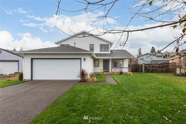 4609 Blueberry Court SE, Lacey, WA 98503 (#1738415) :: Northwest Home Team Realty, LLC