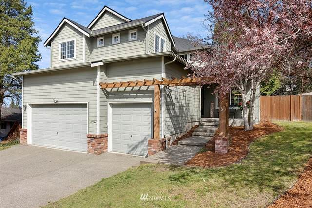 10022 SE 226th Place, Kent, WA 98031 (#1738416) :: Lucas Pinto Real Estate Group