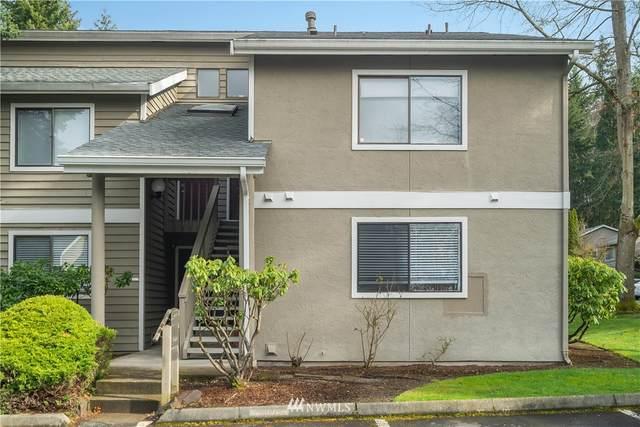 12608 Ne 119th Street B8, Kirkland, WA 98034 (#1738423) :: Engel & Völkers Federal Way