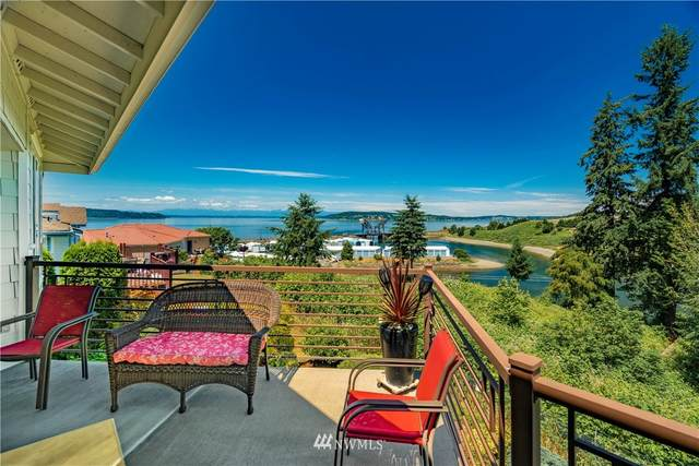 2809 Chambers Bay Drive, Steilacoom, WA 98388 (#1738440) :: Better Homes and Gardens Real Estate McKenzie Group