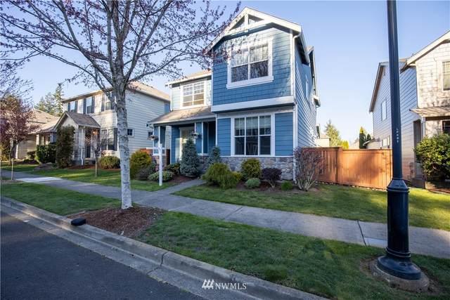 8967 Campus Meadows Loop NE, Lacey, WA 98516 (#1738448) :: Better Properties Real Estate