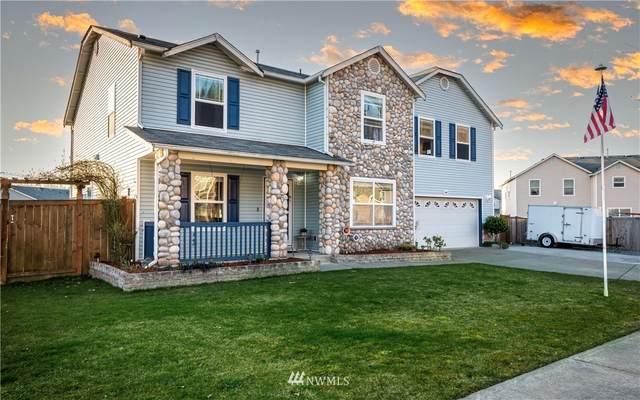1005 Daffodil Avenue NE, Orting, WA 98360 (#1738462) :: Shook Home Group