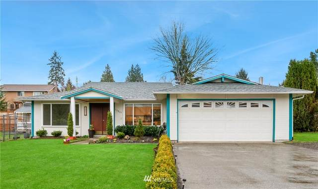 13819 62nd Drive SE, Everett, WA 98208 (MLS #1738468) :: Brantley Christianson Real Estate