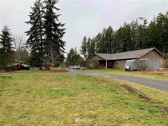 11032 138th Avenue SE, Rainier, WA 98576 (MLS #1738476) :: Brantley Christianson Real Estate