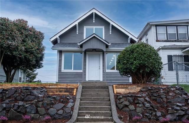 2143 S Ainsworth Avenue, Tacoma, WA 98405 (#1738482) :: Ben Kinney Real Estate Team