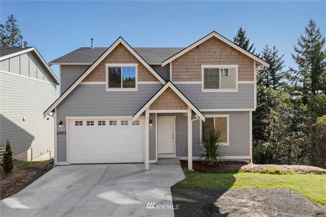 2473 Sand Dollar Road W, Bremerton, WA 98312 (#1738498) :: The Royston Team