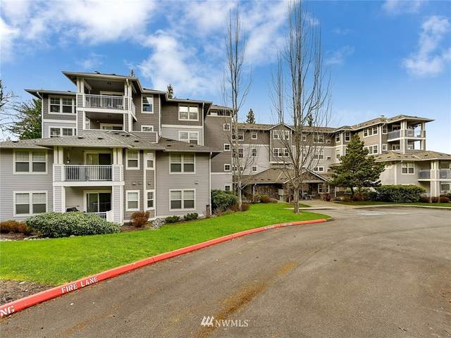 4535 Providence Point Place SE #401, Issaquah, WA 98029 (#1738524) :: Shook Home Group