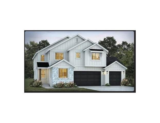 19007 129th Street E, Bonney Lake, WA 98391 (#1738530) :: Ben Kinney Real Estate Team