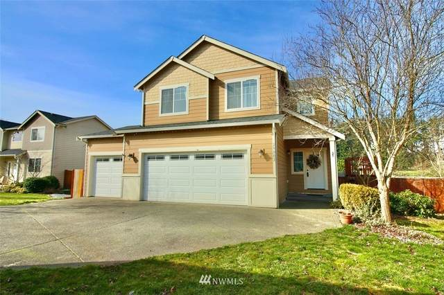 29002 68th Avenue Ct S, Roy, WA 98580 (#1738542) :: Engel & Völkers Federal Way