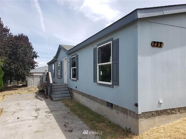 732 Aster Street, Soap Lake, WA 98851 (#1738560) :: Urban Seattle Broker