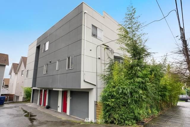 11304 Corliss Avenue N, Seattle, WA 98133 (#1738583) :: M4 Real Estate Group