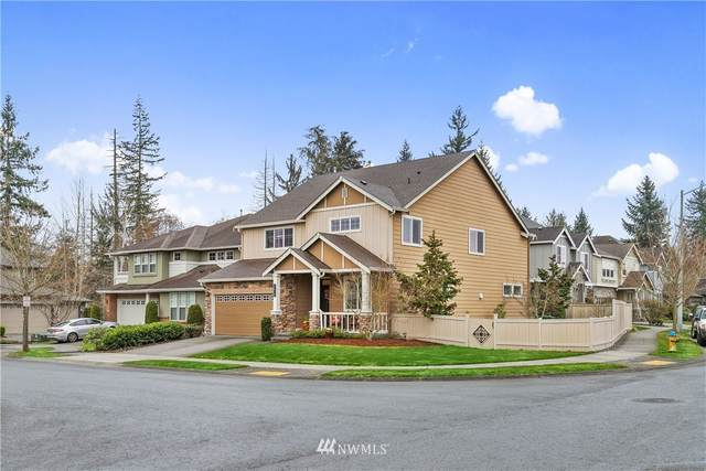 3618 156th Place SE, Bothell, WA 98012 (#1738588) :: Costello Team