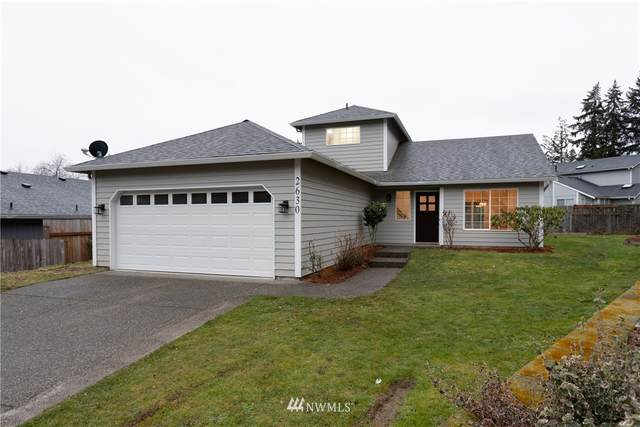 2630 S 362nd Place, Federal Way, WA 98003 (#1738596) :: Shook Home Group