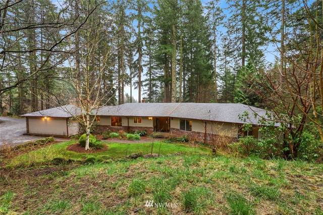 28906 NE 53rd Street, Camas, WA 98607 (#1738626) :: Ben Kinney Real Estate Team