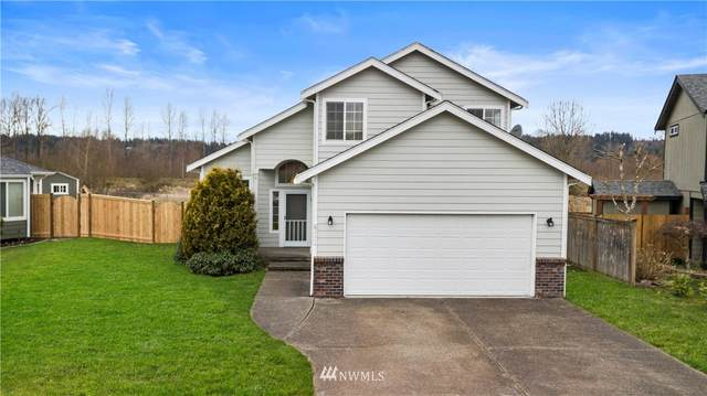 611 Callendar Street NW, Orting, WA 98360 (#1738628) :: Pacific Partners @ Greene Realty