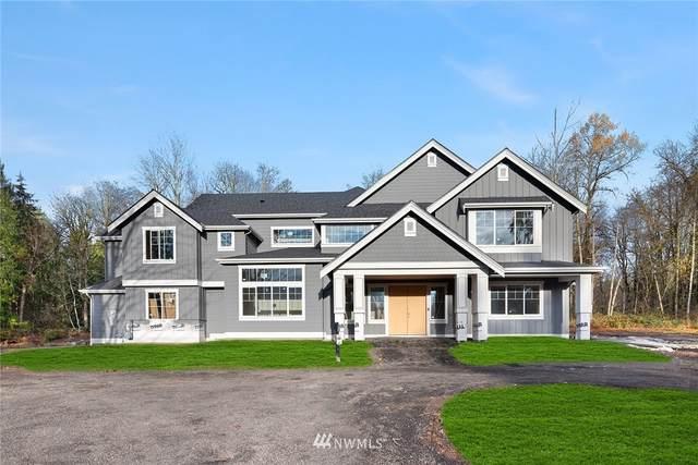 7116 252nd Avenue NE, Redmond, WA 98053 (#1738661) :: Front Street Realty