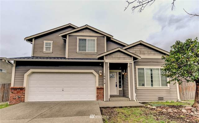 16614 91st Avenue SE, Yelm, WA 98597 (#1738669) :: Front Street Realty