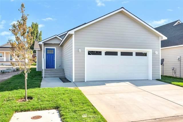 123 E 9th Ave #27, Moses Lake, WA 98837 (#1738670) :: Alchemy Real Estate
