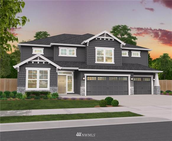 0 (Lot 68) Skyfall Place NW, Bremerton, WA 98312 (#1738685) :: The Snow Group
