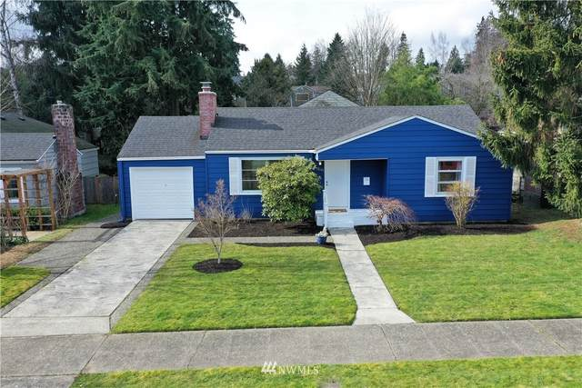 7541 36th Avenue NE, Seattle, WA 98115 (#1738697) :: Pacific Partners @ Greene Realty