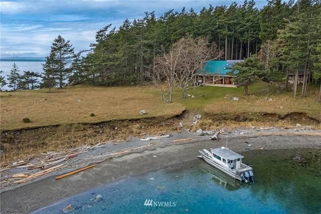 4002 Johns Island, Johns Island, WA 98250 (#1738735) :: Better Properties Lacey