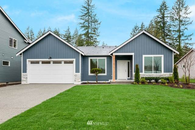 9814 Cooke Court, Granite Falls, WA 98252 (#1738781) :: The Shiflett Group