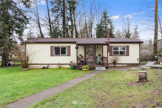 21 NE Davey Jones, Belfair, WA 98528 (#1738816) :: Better Properties Real Estate