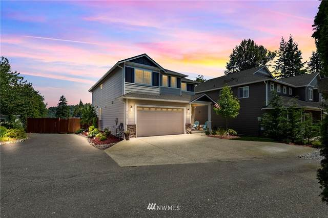 21520 87th Avenue NE, Arlington, WA 98223 (#1738817) :: Better Homes and Gardens Real Estate McKenzie Group