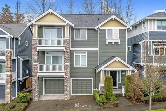 209 Aspen St, Fircrest, WA 98466 (#1738828) :: Front Street Realty
