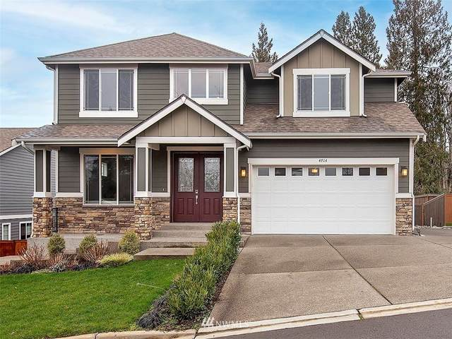 4714 NE 25th Street, Renton, WA 98059 (#1738837) :: Becky Barrick & Associates, Keller Williams Realty