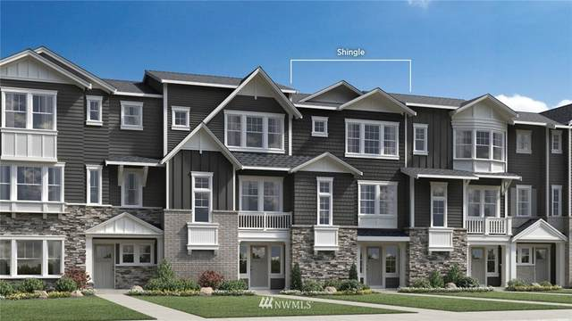 14108 266th (Homesite #96) Avenue NE #102, Duvall, WA 98019 (MLS #1738842) :: Community Real Estate Group