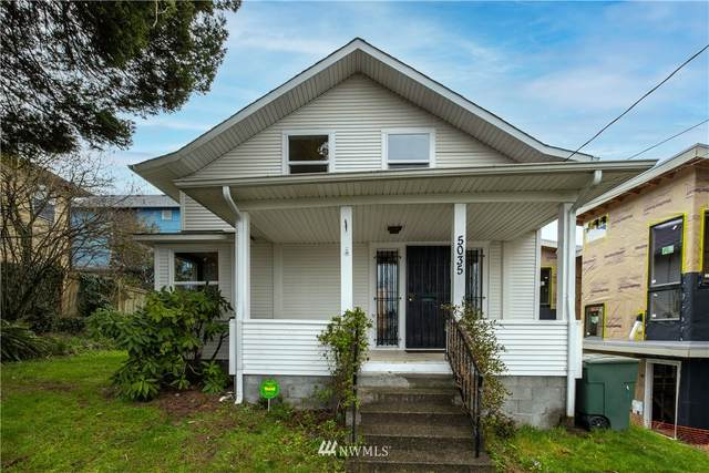 5035 35th Avenue S, Seattle, WA 98118 (MLS #1738843) :: Community Real Estate Group