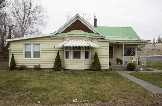 137 Sprague Street, Wilson Creek, WA 98860 (MLS #1738854) :: Community Real Estate Group