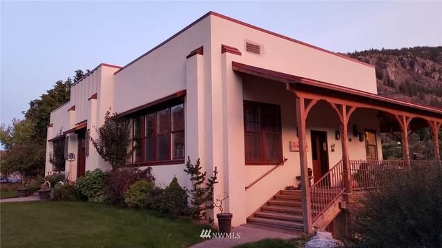 10 Palmer Avenue, Loomis, WA 98827 (#1738870) :: Shook Home Group