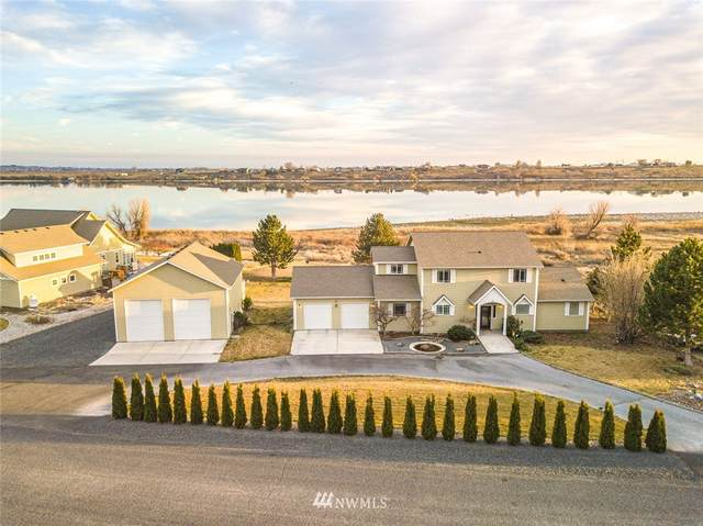 5541 Road 6.6 NE, Moses Lake, WA 98837 (#1738878) :: Better Properties Real Estate