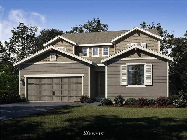 1424 32nd Street NW #84, Puyallup, WA 98371 (#1738879) :: Becky Barrick & Associates, Keller Williams Realty
